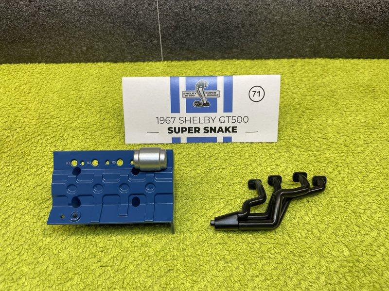 GT500 Super Snake / Agora Models, 1:8 - Seite 3 40380498lz