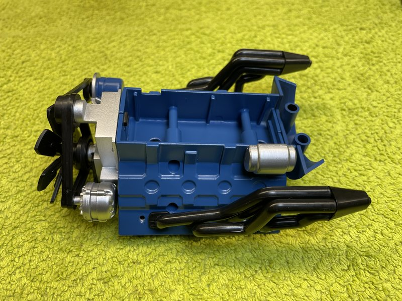 GT500 Super Snake / Agora Models, 1:8 - Seite 3 40380532ig