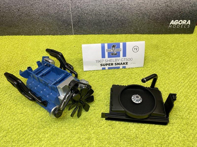 GT500 Super Snake / Agora Models, 1:8 - Seite 3 40380541xk