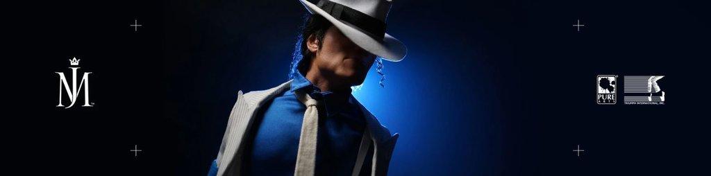 Michael Jackson Statue Pure Arts