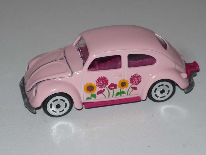 N°241A VOLKSWAGEN COCCINELLE OVALE  40428533qd