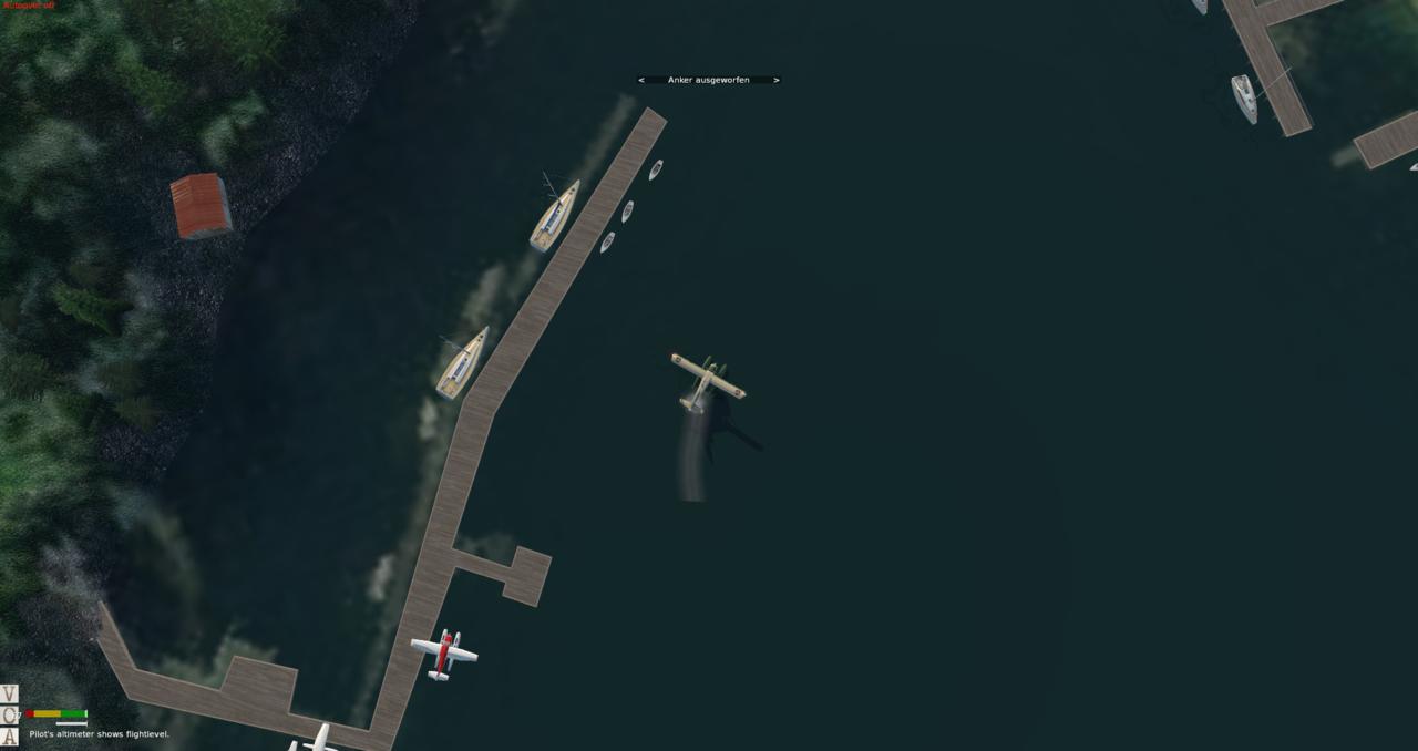 WYB Yes Bay Lodge Seaplane Base 40492153ld
