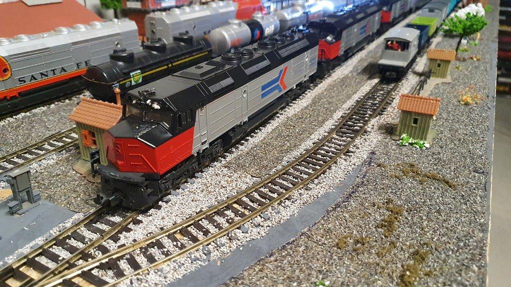 US Dieselloks 40540349vh