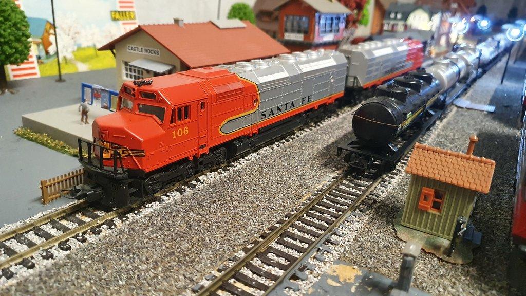US Dieselloks 40540355qu