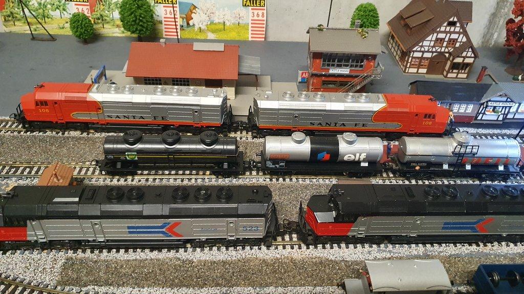 US Dieselloks 40540357lr
