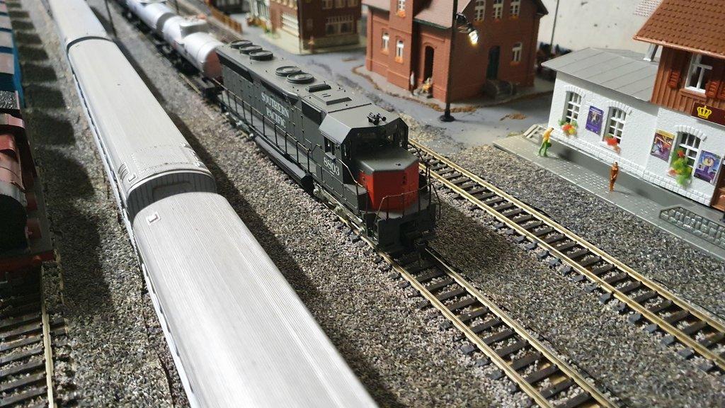 US Dieselloks 40540374kc