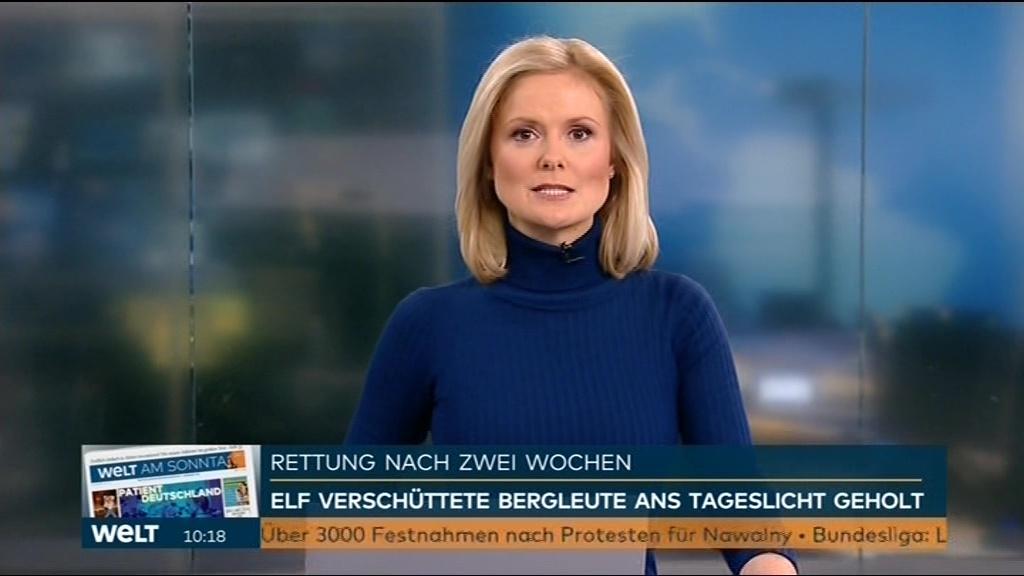 Welt 24 Nachrichten