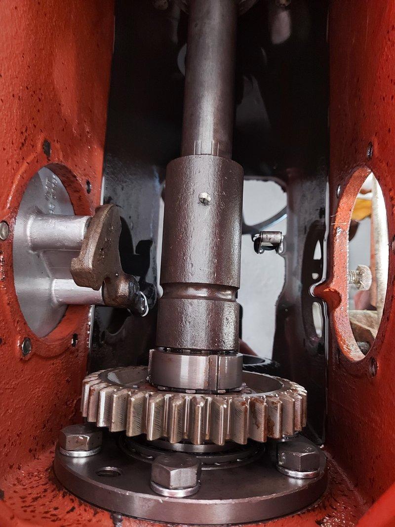 Traktor IMT 533  & 539 opća tema tema traktora - Page 2 40547693fr