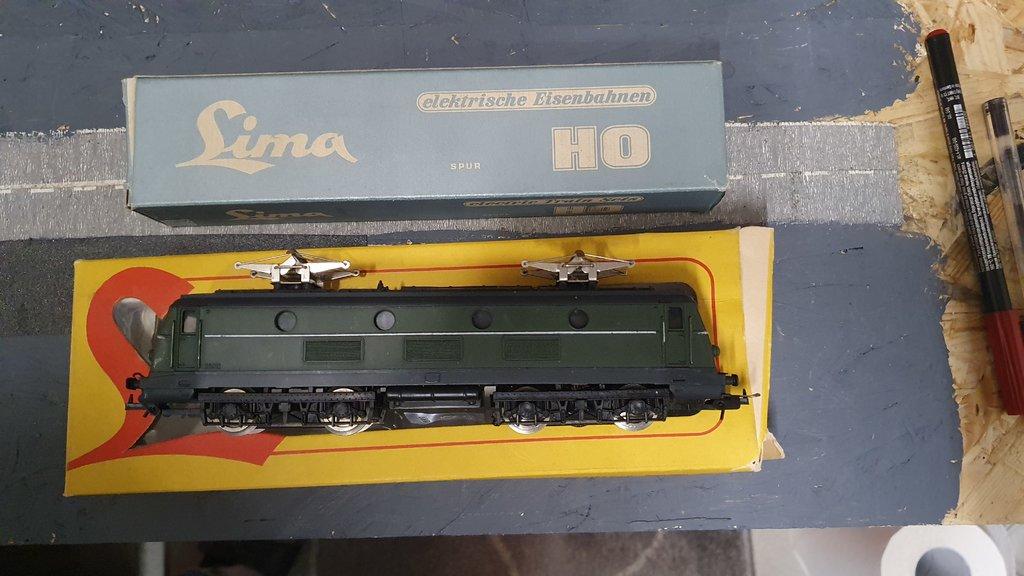 Lima Verpackungen und Preise im Laufe der Zeit 40585726zo