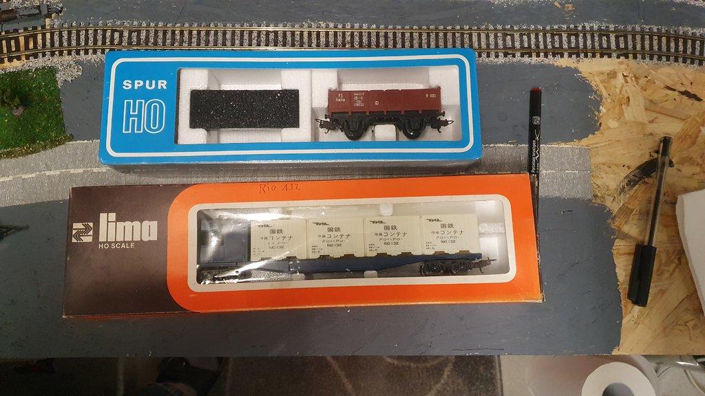Lima Verpackungen und Preise im Laufe der Zeit 40585728kw