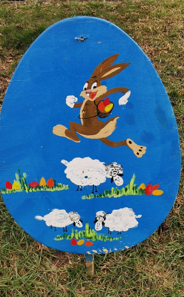 Frohe Ostern 40677875fh
