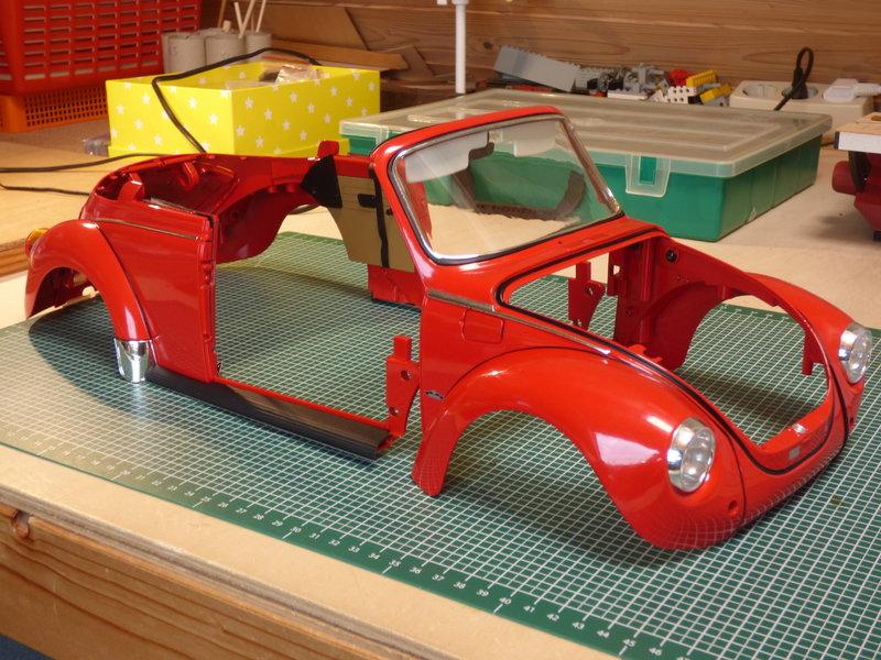 VW Käfer 1303 Cabrio von DeAgostini - Seite 3 40699758tb