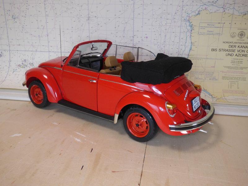 VW Käfer 1303 Cabrio von DeAgostini - Seite 3 40766470dw