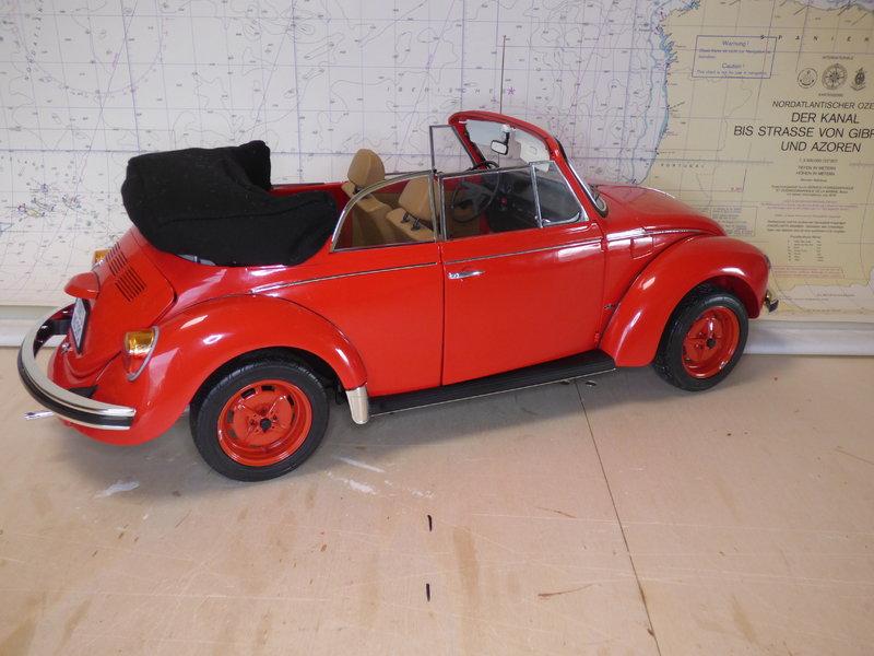 VW Käfer 1303 Cabrio von DeAgostini - Seite 3 40766472gu