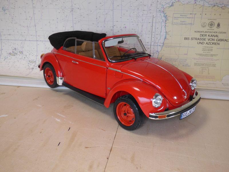 VW Käfer 1303 Cabrio von DeAgostini - Seite 3 40766474wf