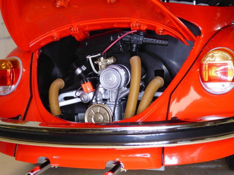 VW Käfer 1303 Cabrio von DeAgostini - Seite 3 40766476hw