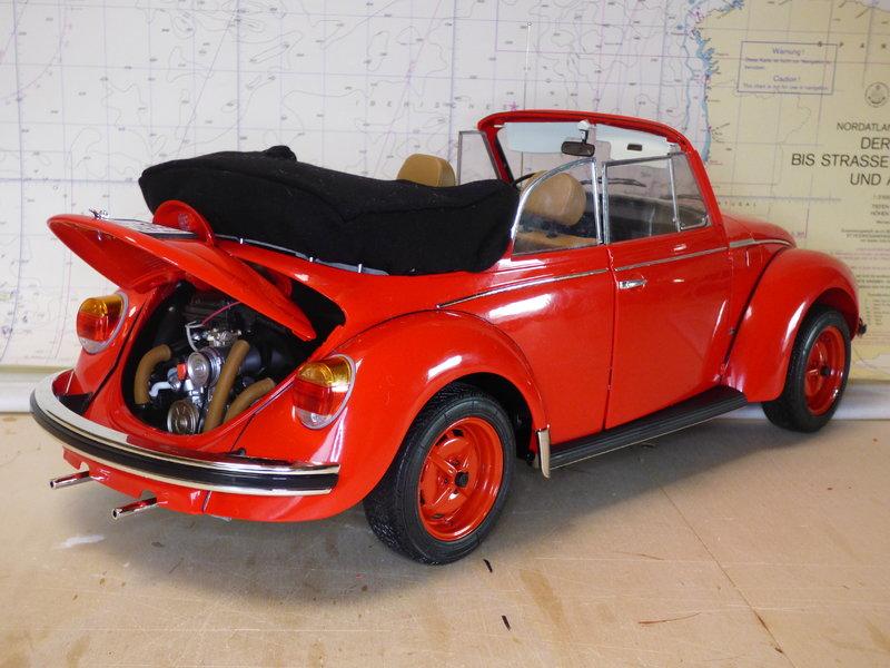 VW Käfer 1303 Cabrio von DeAgostini - Seite 3 40766477nw