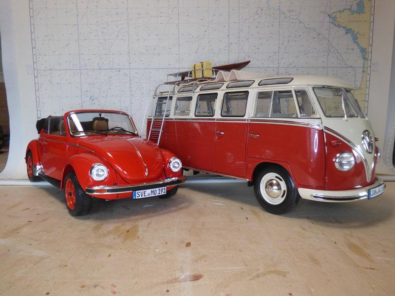 VW Käfer 1303 Cabrio von DeAgostini - Seite 3 40766478ik