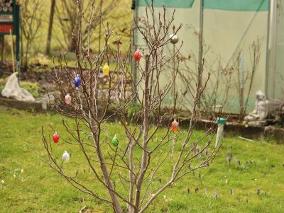 Frohe Ostern 40785895fr
