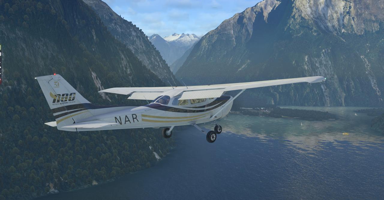 New Zealand 2021 Bilder 40848620as