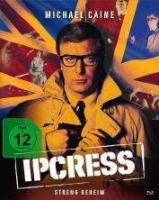 Ipcress - Streng Geheim 1965 German 800p AC3 microHD x264 - RAIST