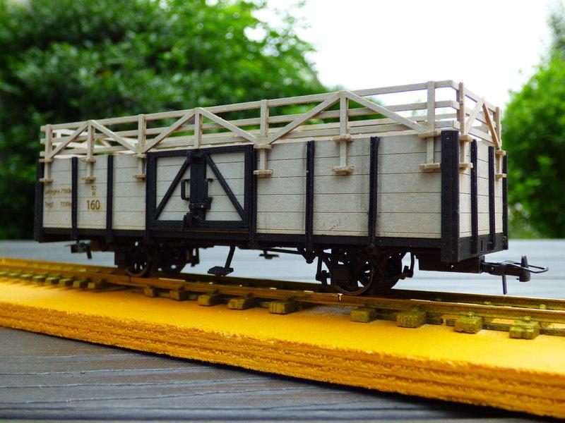 LaserCut-Hochbordwagen in 0e 41482525sg