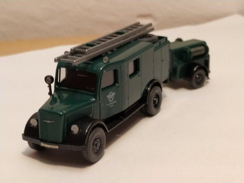 Wiking Feuerwehren 41513453rm