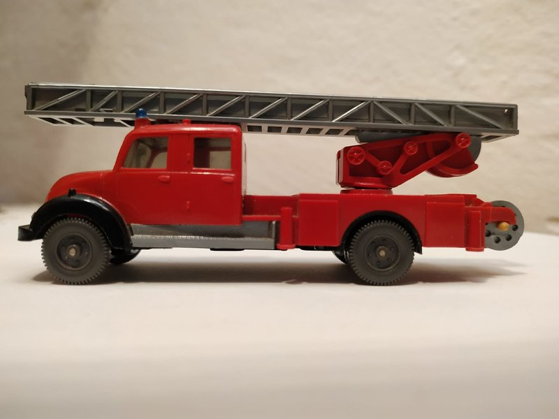 Wiking Feuerwehren 41513504rc
