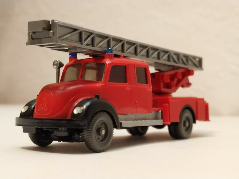 Wiking Feuerwehren 41513505yr
