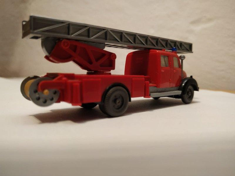 Wiking Feuerwehren 41513506yi