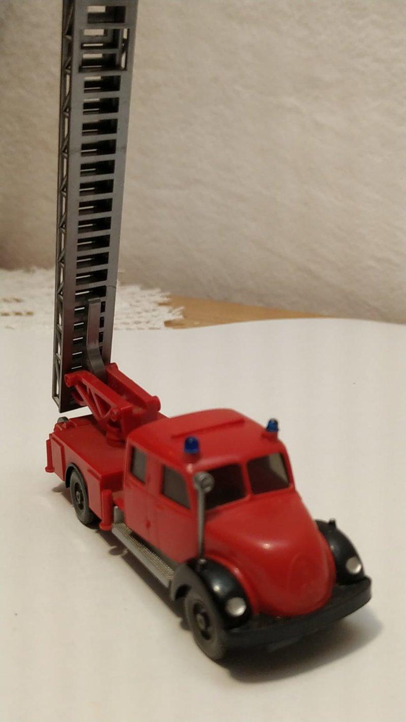 Wiking Feuerwehren 41513507sc