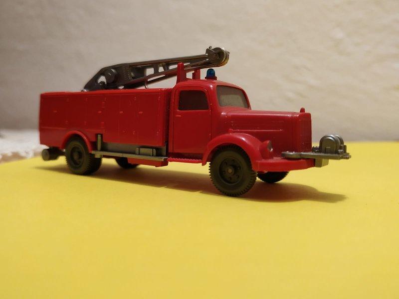 Wiking Feuerwehren 41519333nl