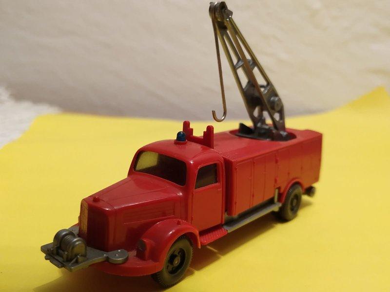 Wiking Feuerwehren 41519335zn