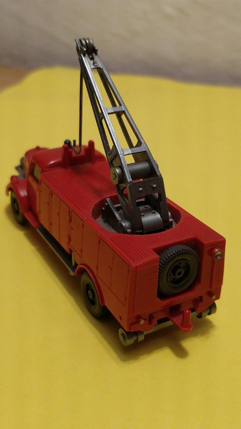 Wiking Feuerwehren 41519336du