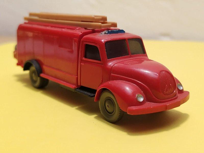 Wiking Feuerwehren 41520098ft