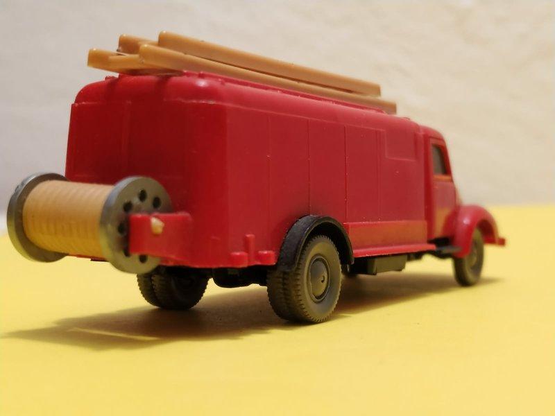 Wiking Feuerwehren 41520099ph