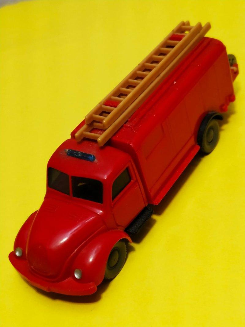 Wiking Feuerwehren 41520100xr