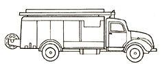 Wiking Feuerwehren 41520110tx