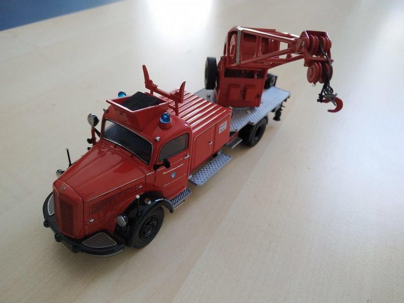 Wiking Feuerwehren 41522514tw