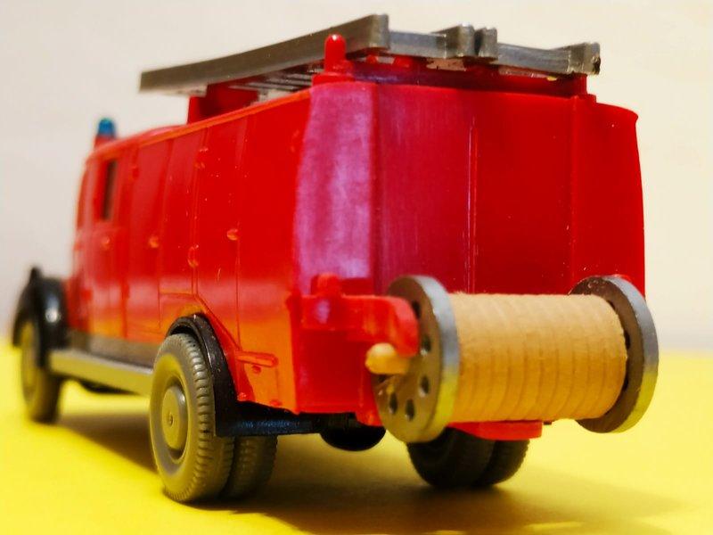 Wiking Feuerwehren 41533207th