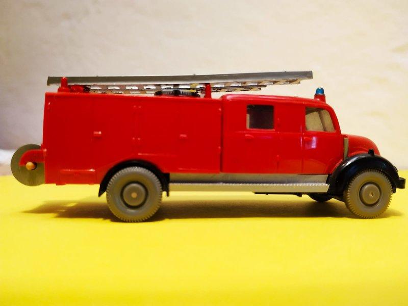 Wiking Feuerwehren 41533208lc