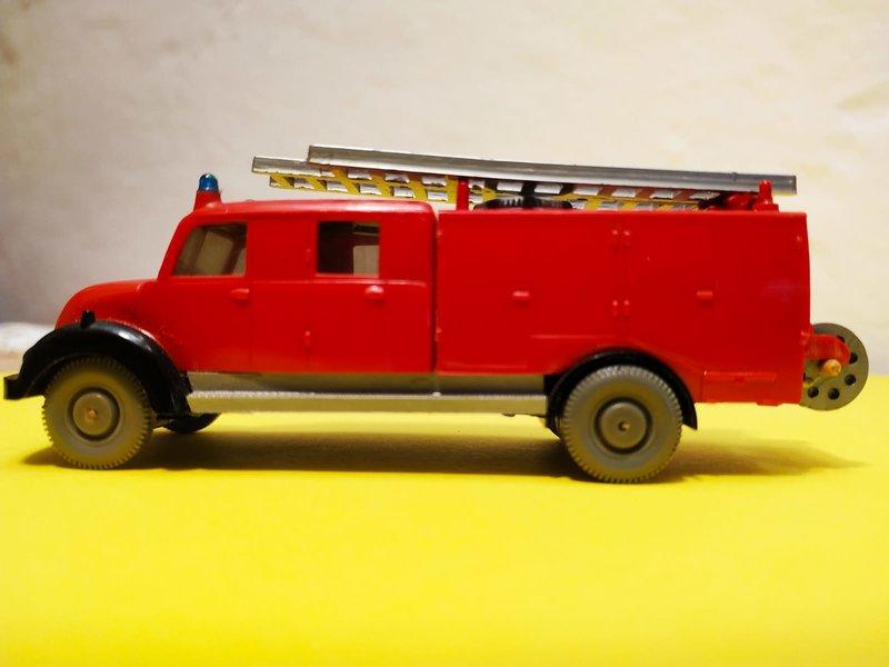 Wiking Feuerwehren 41533211oy