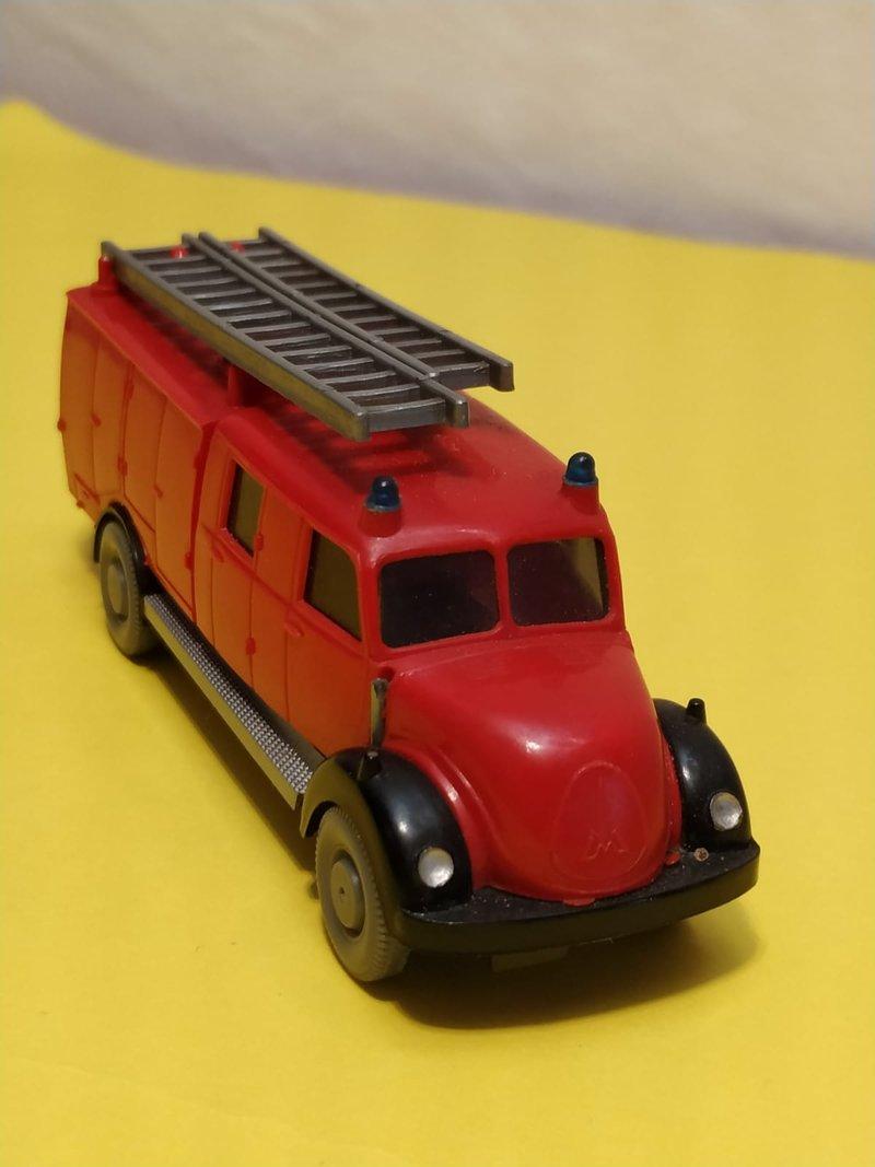Wiking Feuerwehren 41533212qh