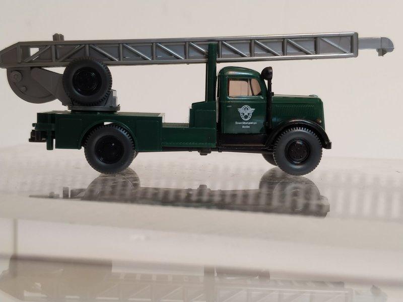 Wiking Feuerwehren 41563314ki
