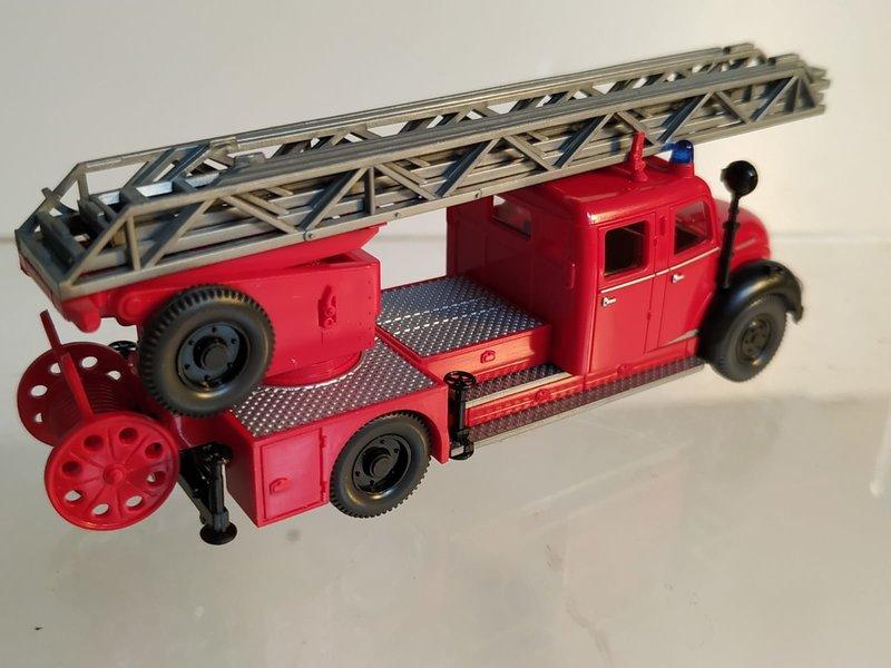 Wiking Feuerwehren - Seite 2 41581738bb