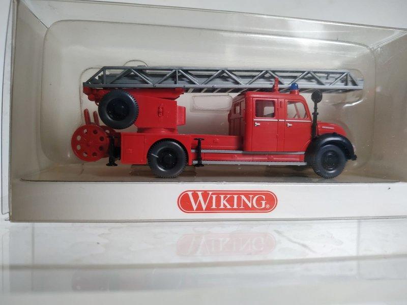Wiking Feuerwehren - Seite 2 41581743ab
