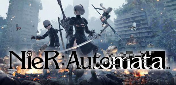 NieR: Automata Actionfiguren und Statuen