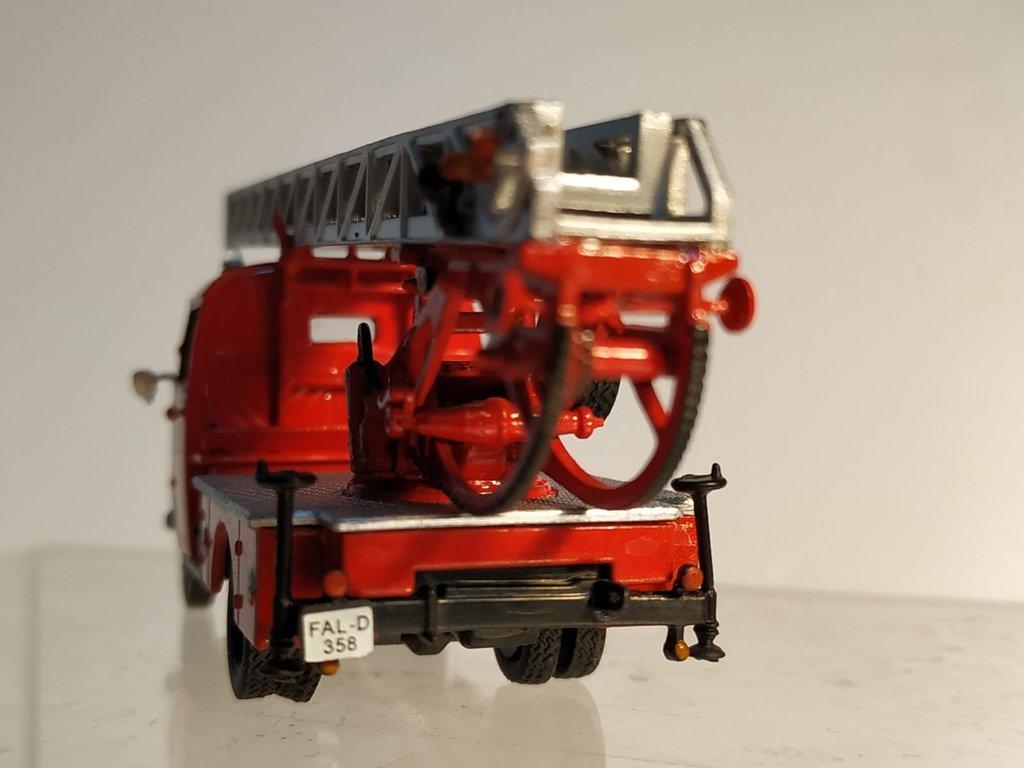 Feuerwehrmodelle aus der Atlas-Collection   41638855ia