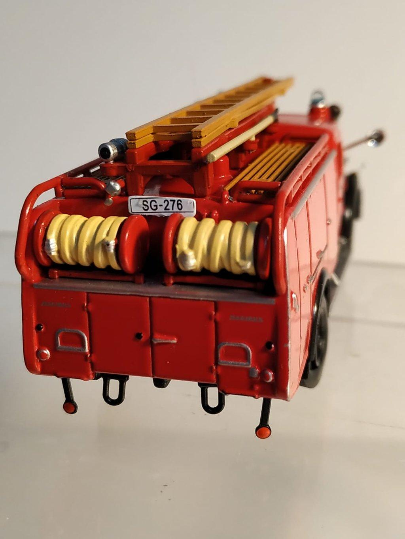 Feuerwehrmodelle aus der Atlas-Collection   41638859rs