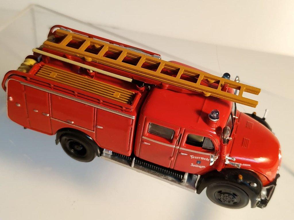 Feuerwehrmodelle aus der Atlas-Collection   41638867be